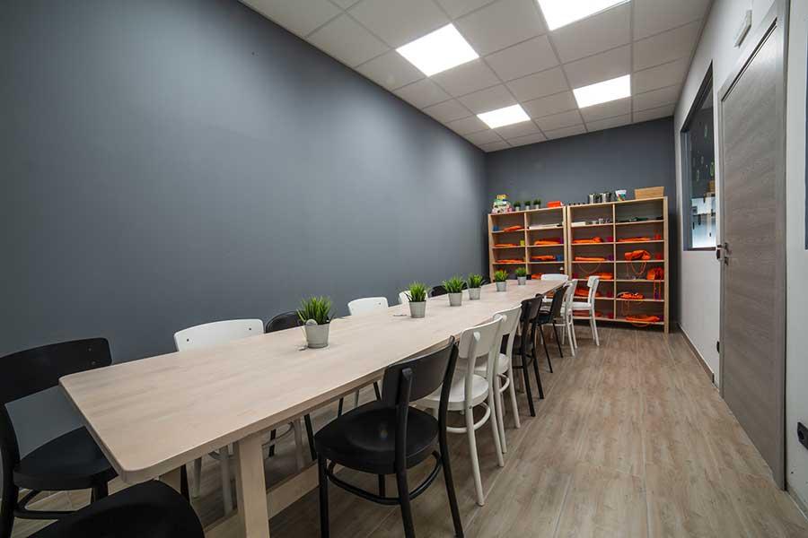 Scuola di cucina a milano la location di corefood a cormano mi - Scuola di cucina milano ...