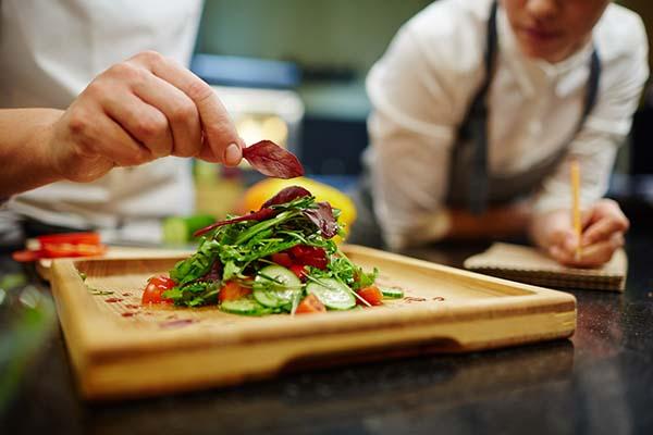 Corsi di cucina Corefood Milano Cormano