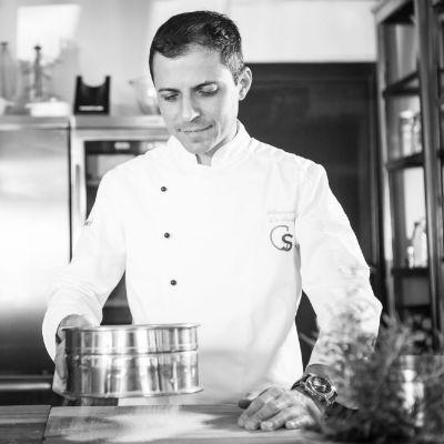 Imparare a cucinare in Corefood con Alessandro De Santis