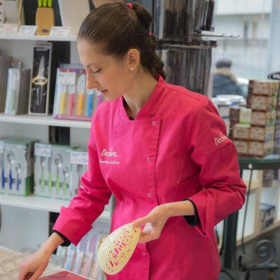 Imparare a cucinare in Corefood con Valentina Soldano
