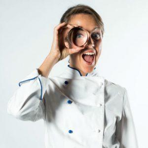 Imparare a cucinare in Corefood con Valeria Agnelutto