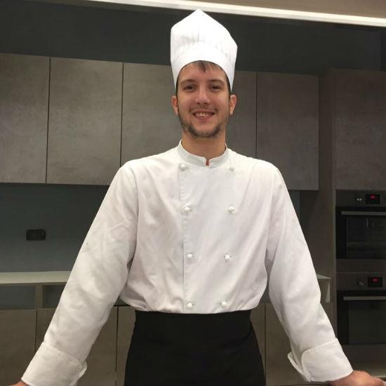 Matteo Consonni - Partnership Manager di Corefood