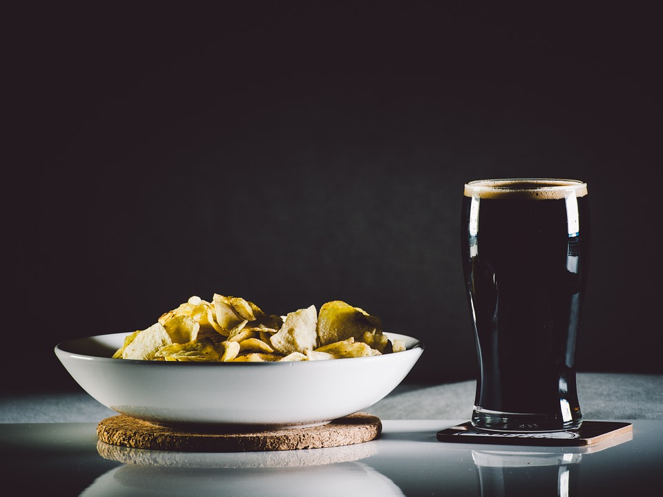 La Birra nel piatto. Abbinamenti e degustazioni.