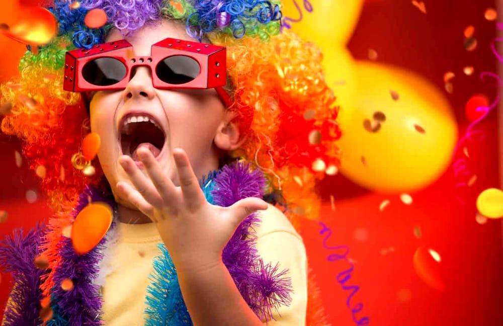 Corso Genitori Figli Carnevale
