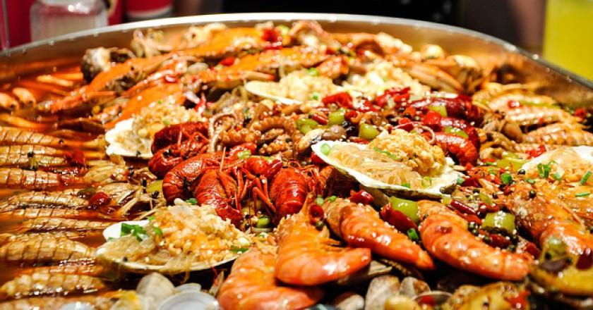 Corso di cucina Iberica