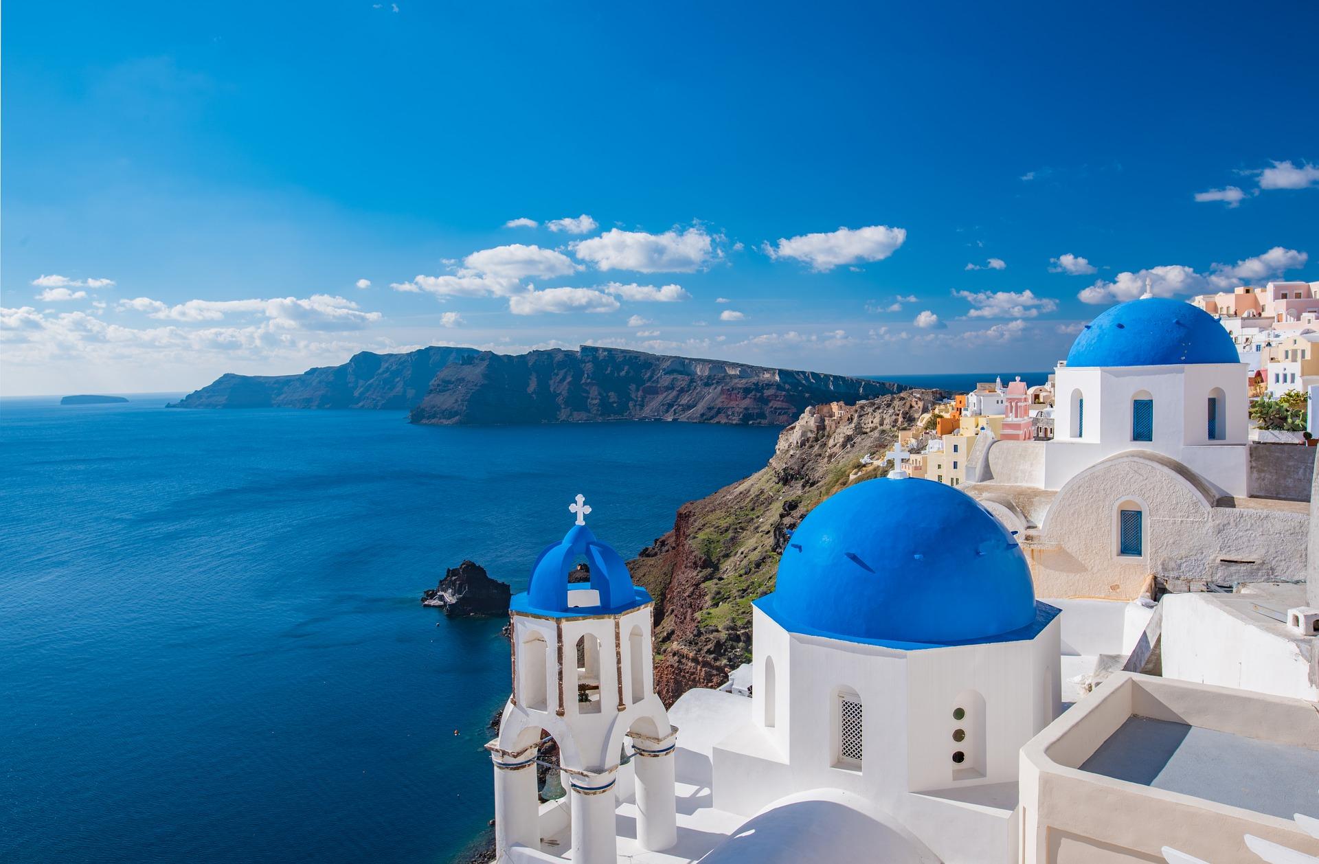 Corso di cucina Greca
