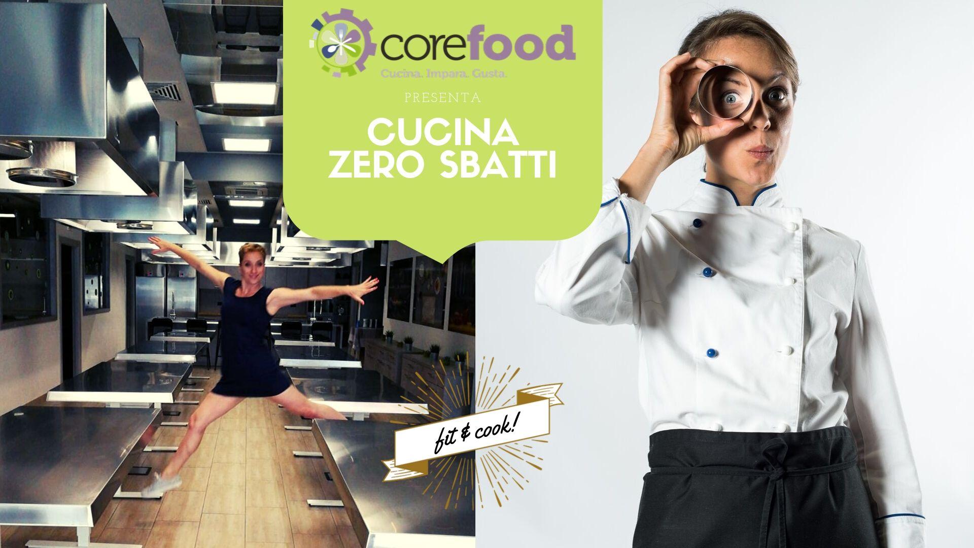 Cucina Zero Sbatti!