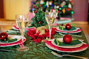 Corso di cucina Natale