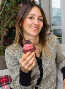 Corefood Team Chef Michela Mainardi