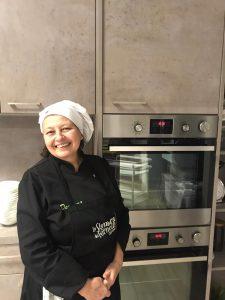 Corefood Team Chef - Doriana Tucci