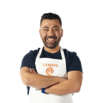 Corefood Team Chef Celebrity Giuseppe Lavecchia