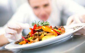 Shoow cooking e dimostrazioni prodotti area food Corefood Milano Cormano