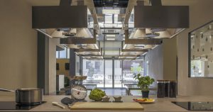 Corefood - Cormano: immagine della Scuola di cucina con corsi per bambini e adulti, spazio eventi e attività di team building