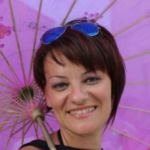 Antonella Romanini - Marketing & Events Manager di Corefood