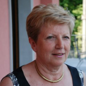 Graziella Marelli - Fondatore di Corefood