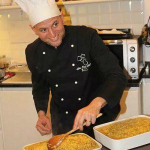 Imparare a cucinare in Corefood con Pietro Arlati