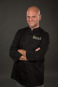 team chef Corefood Pietro Arlati